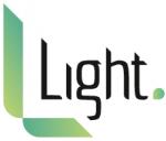 Logo Light. Angers